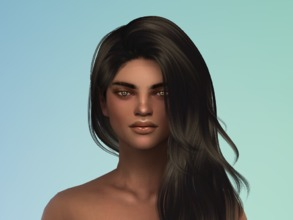 Sims 4 — Jane Doe No 2 by TheSimDepository — by The Sim Depository It is up to you to give her a name and a story. The