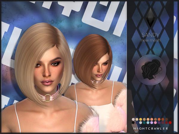 Женские причёски W-600h-450-2965261