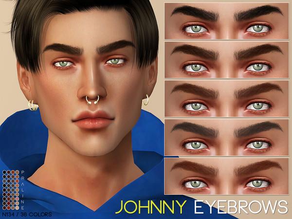 Брови, усы, бороды, щетина W-600h-450-2969166