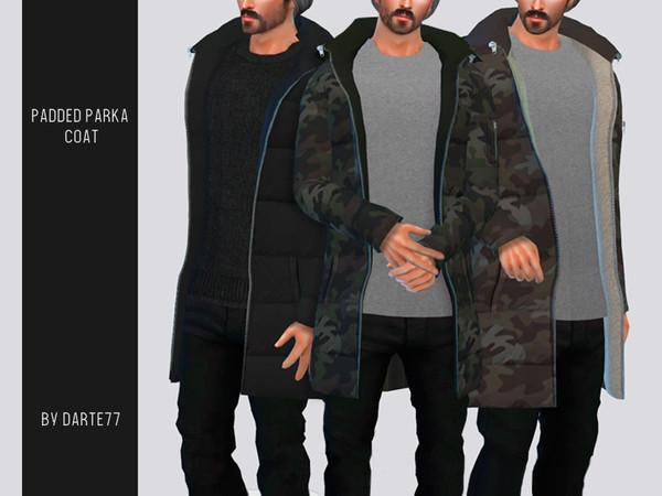 Мужская верхняя одежда W-600h-450-2972843