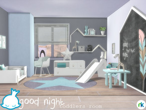 Sims 4 Kids Bedroom Sets