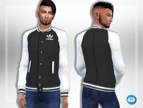 Sims Sims 4 Male 'adidas' 4 Clothing yb6fg7Y