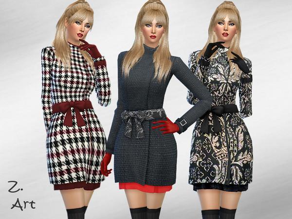 Женская верхняя одежда W-600h-450-2982808