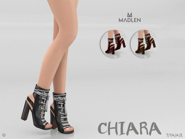 Женская обувь - Страница 2 W-600h-450-2983547