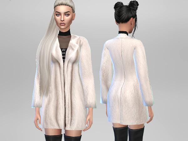 Женская верхняя одежда W-600h-450-2984369