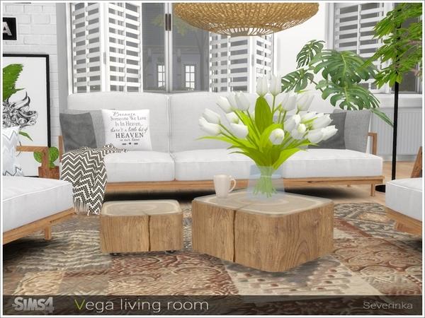 Vega Living Room