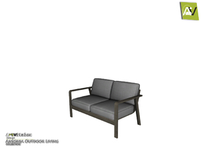 Sims 4 Sofas Recliners