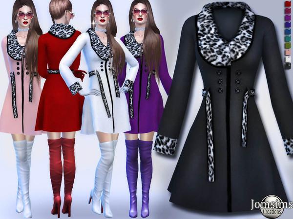 Женская верхняя одежда W-600h-450-2990206