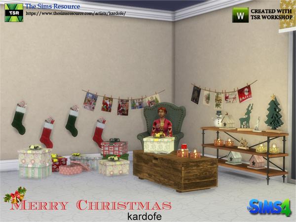 Предметы для Новогодних и Рождественских праздников W-600h-450-2990478