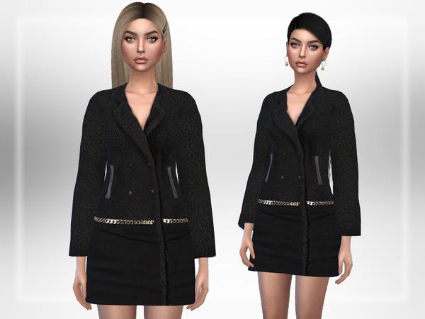 Женская верхняя одежда W-600h-450-2991204