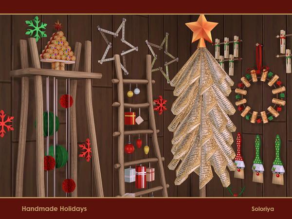 Предметы для Новогодних и Рождественских праздников - Страница 2 W-600h-450-2992269