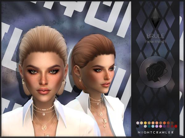 Женские причёски W-600h-450-2996937