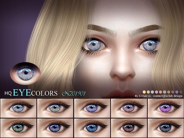 Глаза, линзы W-600h-450-2997780