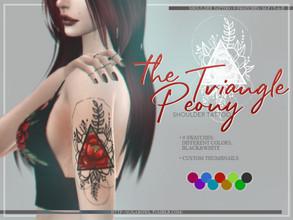 Sims 4 Downloads Tattoo