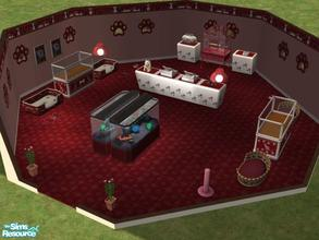 Sims 2 — Simtopia Pet Shop by maja89 — Enjoy! Comments are welcome!