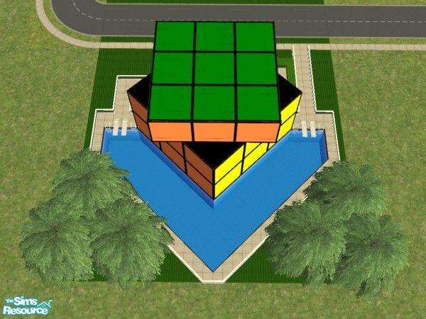 how to build a rubiks cube core