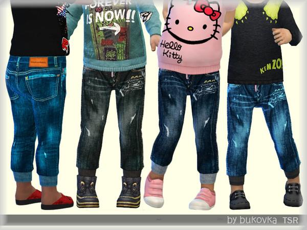 Детская повседневная одежда W-600h-450-3000561