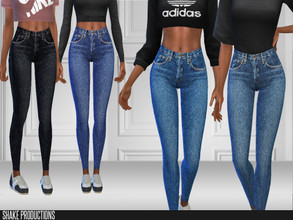 b5a58f595a2 ShakeProductions 219 - Jeans