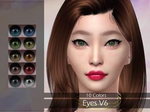 sims 4 eye colors