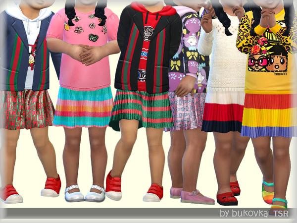 Детская повседневная одежда W-600h-450-3003634