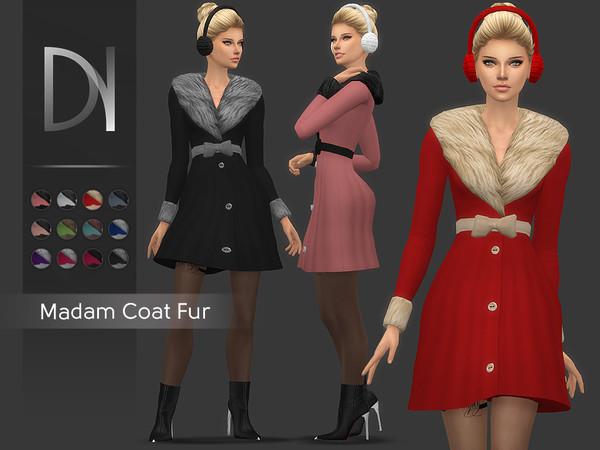 Женская верхняя одежда W-600h-450-3004103