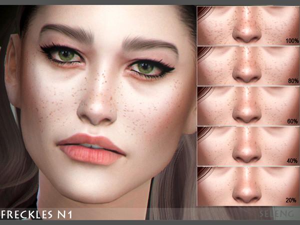 Особенности кожи, маски, веснушки, родинки W-600h-450-3004223