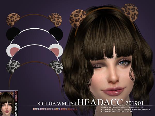 Головные уборы и украшения для причёсок W-600h-450-3005039