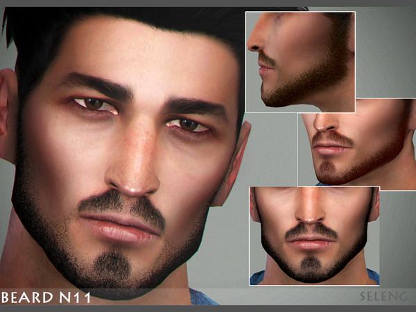 Брови, усы, бороды, щетина W-600h-450-3005527