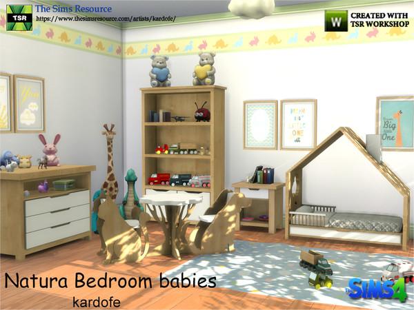 Предметы для детской W-600h-450-3006483