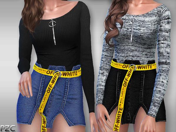 Женская повседневная одежда - Страница 2 W-600h-450-3007674