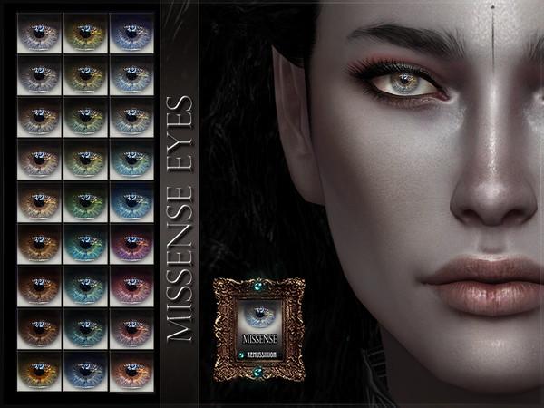 Глаза, линзы W-600h-450-3008263