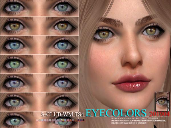 Глаза, линзы W-600h-450-3008570