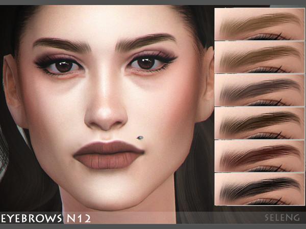 Брови, усы, бороды, щетина W-600h-450-3008991