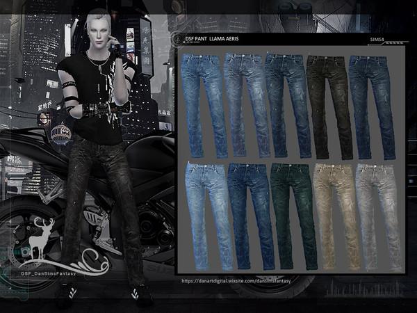 Мужская повседневная одежда W-600h-450-3009515