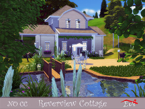 Farms and Countryside / Sims 4 Downloads