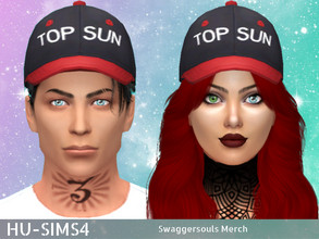 9ce23ad1bc8 Swaggarsouls  Top Sun  Hat. May 2