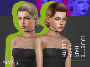 Female Sims 3 Hairstyles