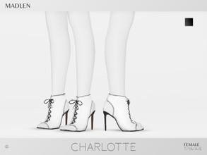 ffe4ce9645037 Madlen Charlotte Shoes