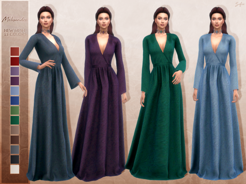 Download Sims 4 Game Of Thrones  Pics