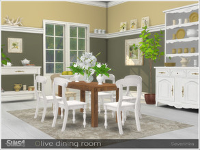 Sims 4 Downloads Furniture