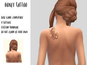149fab0ea Sims 4 Female Tattoos
