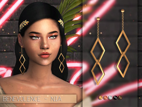 Benevolence-c's Sims 4 Downloads