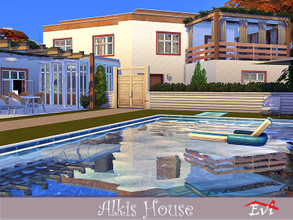 Celebrities & Fame / Sims 4 Lots