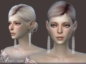 Sims 4 Hair