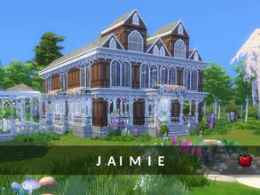 Myth and Magic / Sims 4 Community Lots
