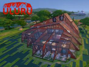 Sims 4 Community Lots