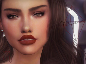 Sims 4 — Maia Downey by hsweeting — Meet Maia. A wealthy teen looking for her perfect soulmate. She's creative and a