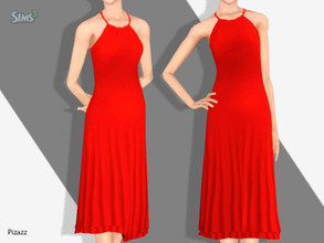 Sims 3 — Casual Sundress YA/A by pizazz — A soft cotton causal sundress for your lady sims, Mesh by Ekinege. Thank you my