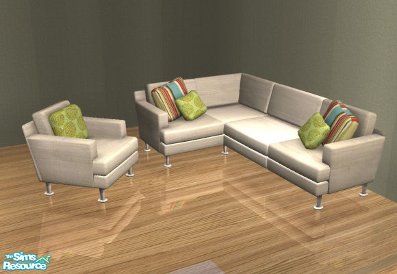 Sectional Sofa ... : 3 sectional sofa - Sectionals, Sofas & Couches
