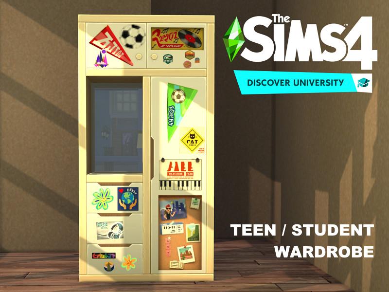 Sims 4 Pet Accessories